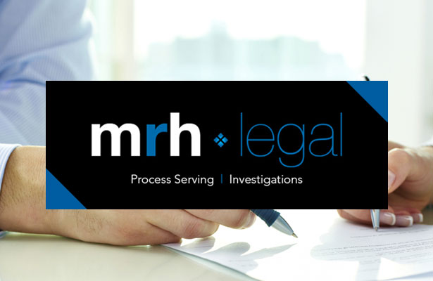 MRH Legal – National Process Serving