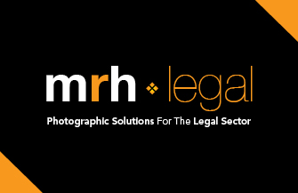 MRH business card